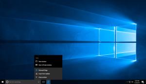 Windows 10 Creators Update dans une totale sérénité. Ou presque…