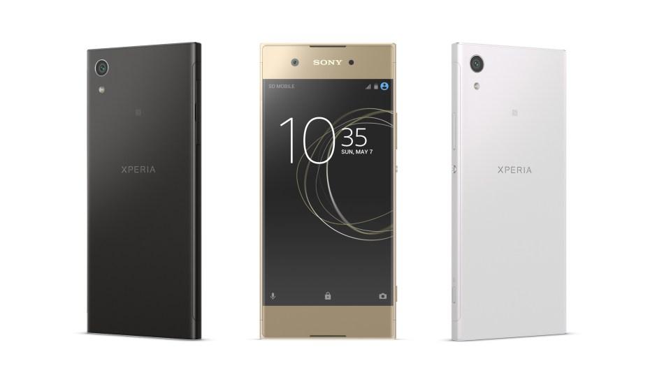 Le test du Sony Xperia XA1: 23 millions de pixels pour moins de 300 francs...