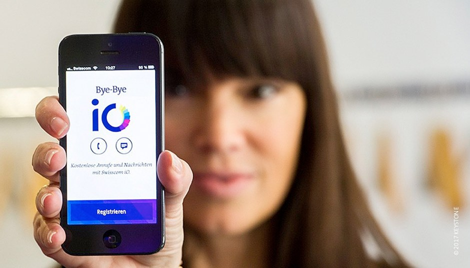Swisscom iO: l'expression ultime du manwue de vision et de stratégie de Swisscom?