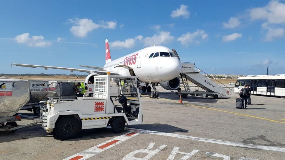 Freiner le réchauffement en évitant les voyages en avion?