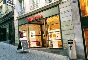Test: Sunrise propose le meilleur service à la clientèle dans ses magasins!