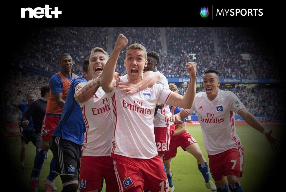 MySports d'UPC pour regagner des clients à Swisscom?