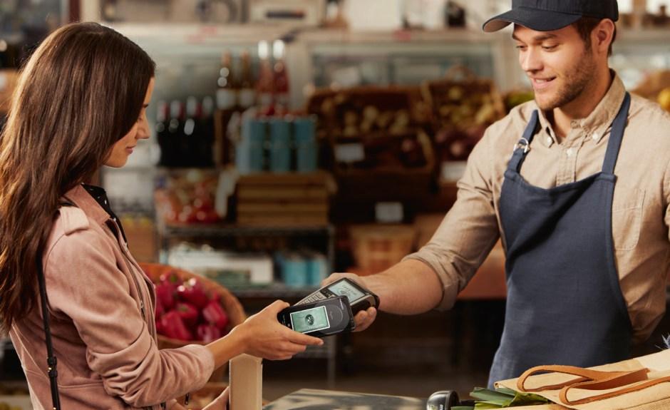 Certaines cartes de Swisscard sont compatibles avec Samsung Pay.