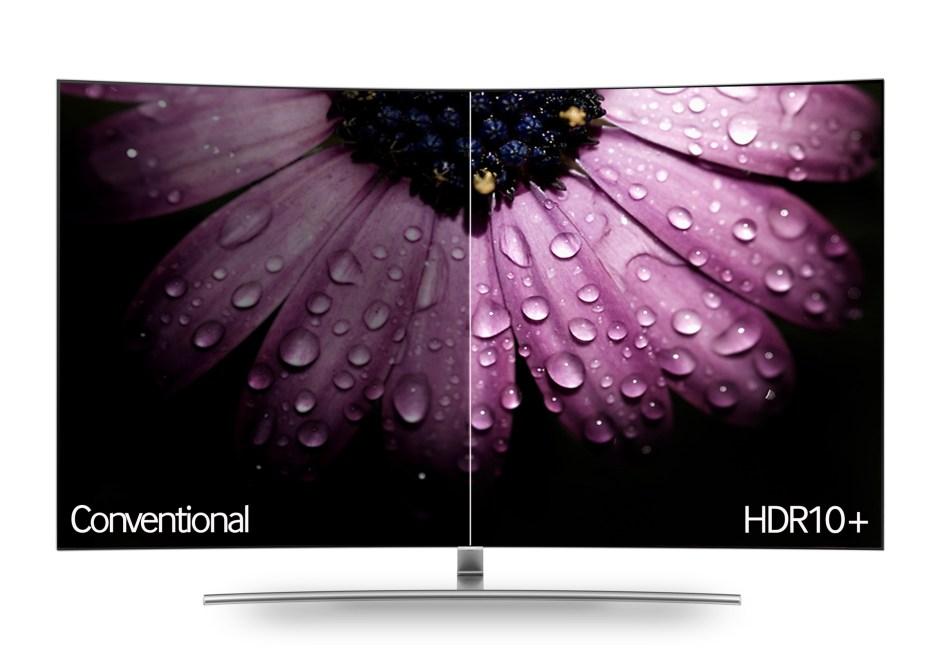 La 20th Centuzry Fox, Samsung et Panasonic alliés pour promouvoir le HDR10+.