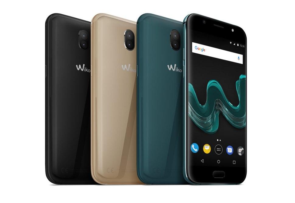 Le Wiko Wim possède un double capteur de 13 millions de pixels (N/B et couleur) et un troisième de seize millions pour des selfies réussis, comme l'a montré notre test.