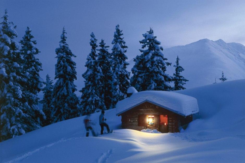 Salt sera le « presenting partner » des campagnes hivernales de Suisse Tourisme.