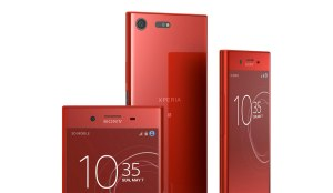 Android 8.0: Sony exemplaire avec la mise à jour de l'Xperia XZ Premium