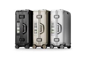 Numérique: et voici la valise connectée pour gagner du temps!