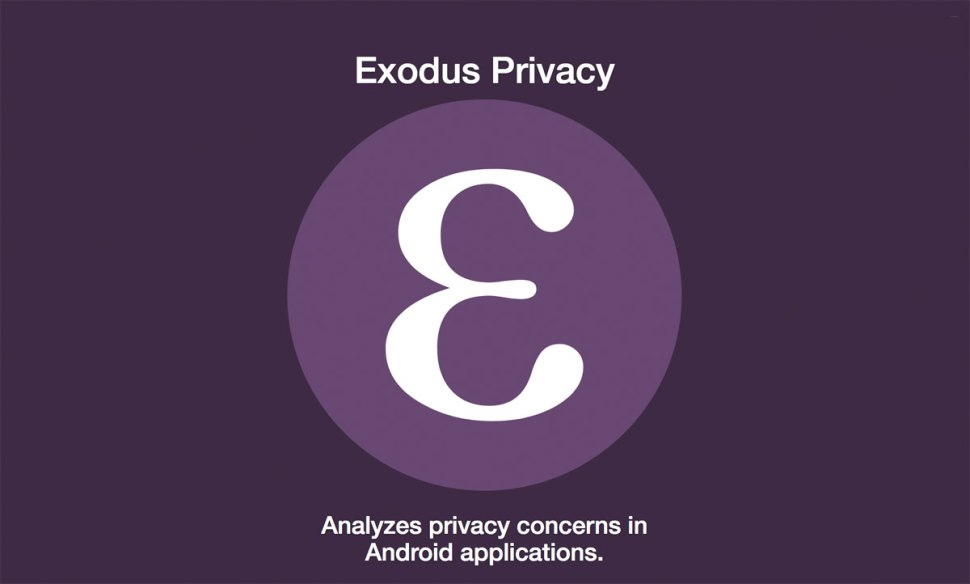 Exodus Privacy traque les mouchards dans les applications.