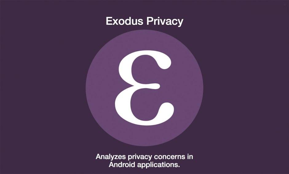 Exodus Privacy traque les mouchards dans les applications.