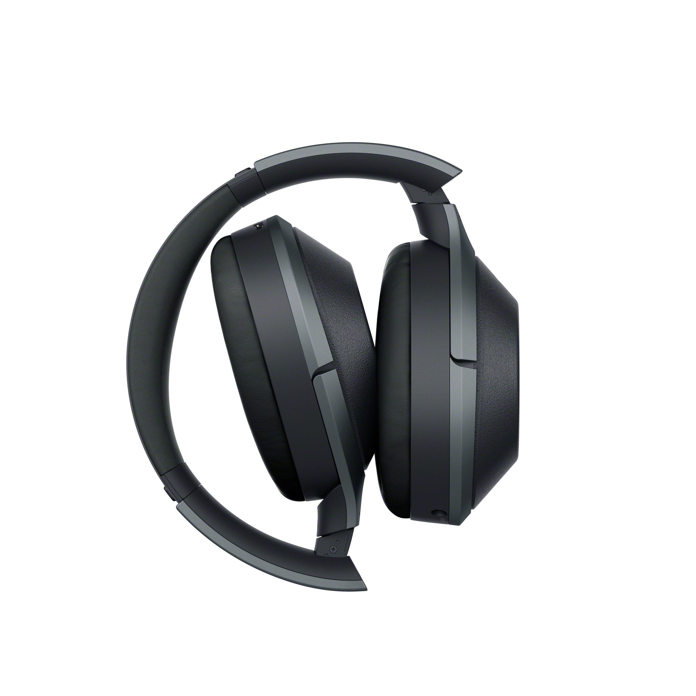 Hi Res Et Ldac Test Du Casque à Annulation De Bruit Sony Wh 1000xm2