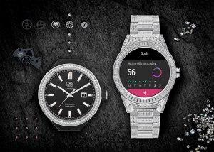 Tag Heuer commercialise la montre connectée la plus chère du monde!