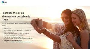 Mobile: après Sunrise et Salt, UPC va développer son offre avec Swisscom!