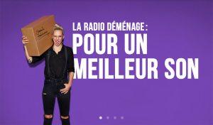 Radio numérique: le DAB+ gagne péniblement du terrain en Suisse…
