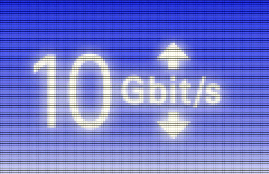 Que de Gigabits: une avalanche de chiffres qui ne veulent plus rien dire...