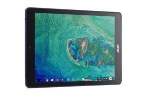 Tablette de 9,7 pouces: Chrome OS ou le dernier iPad pour moins de 400 francs?