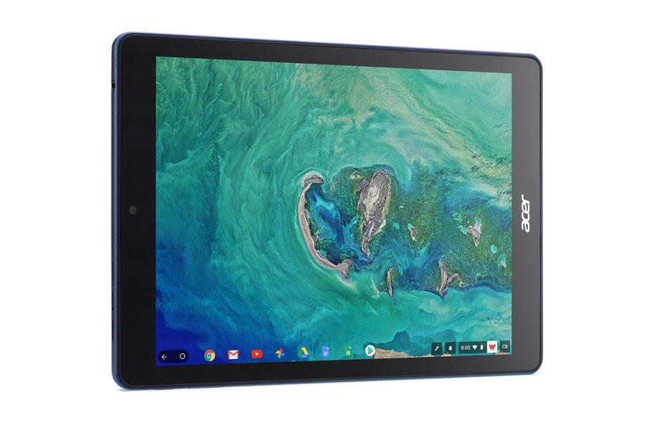 La ChromeBook Tab d'Acer.