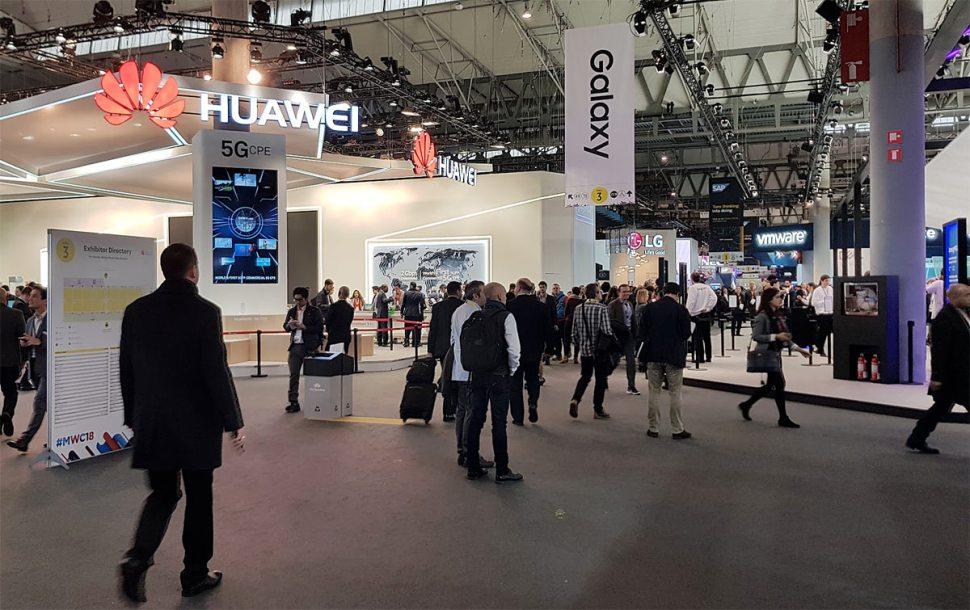 Huawei: l'un des fabricants les plus innovants de smartphones...