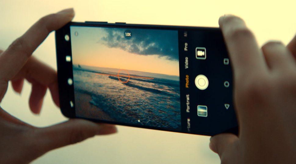 Avec son P20 Pro, Huawei veut passer la vitesse supérieure en matière de photo.