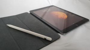 Read more about the article Test multimédia: l'iPad 6 encore plus fort avec l'Apple Pencil!