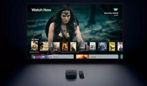 L'Apple TV va-t-elle remplacer les boîtiers TV des opérateurs?