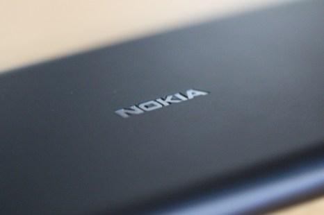 Le Nokia 3.1: un produit de HMD Global.