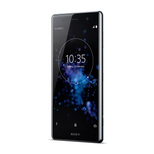 Des ralentis à 960 images par seconde et en Full HD avec le Sony Xperia XZ2 Premium.