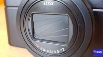 Sony RX100 VI: une finition exemplaire.