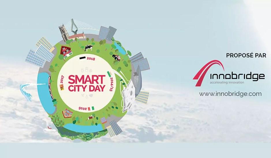 Le Smart City Day 2018 aura lieu à Fribourg.