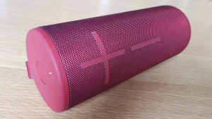 High-tech: le test de l'enceinte Bluetooth UE Boom 3 de Logitech