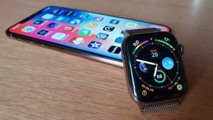 High-tech: Salt proposera l'eSIM, d'abord sur les iPhone, d'ici 2019…
