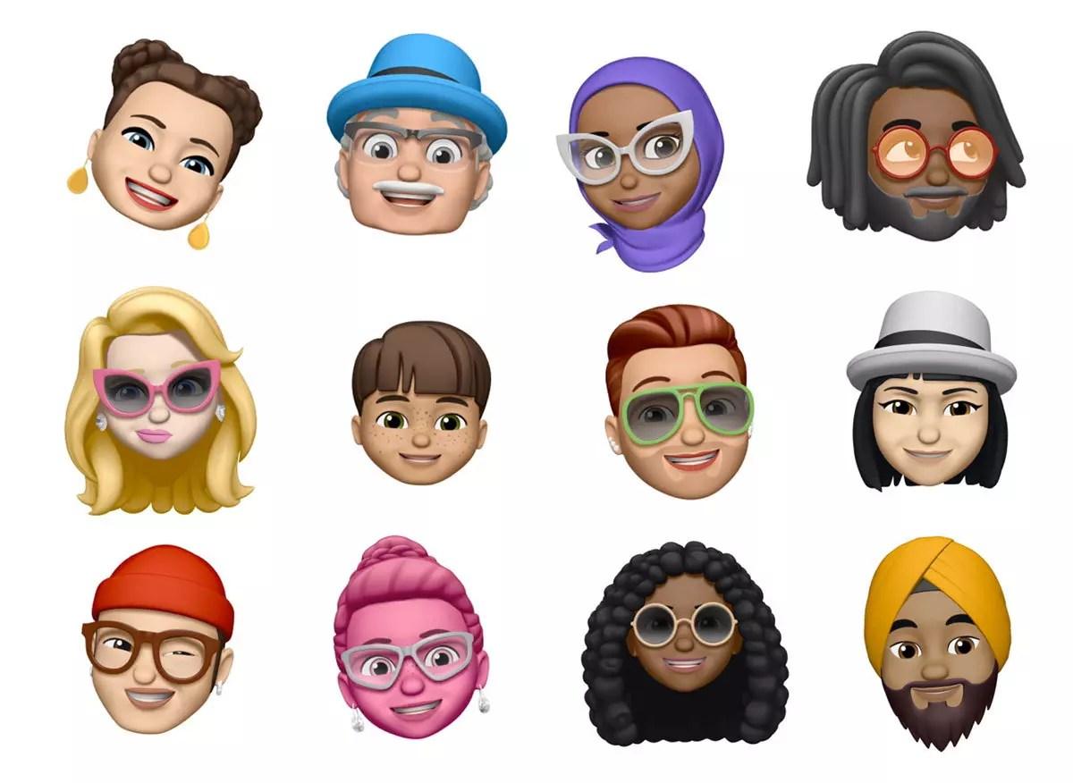 Apple rend iOS encore plus ludique avec sa version 12.
