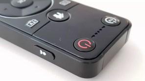 La télécommande de l'UPC TV Box.