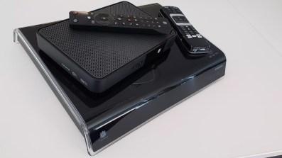 Après Horizon, voici UPC TV, 4K et HDR.