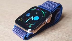 Test de l'Apple Watch series 4: la meilleure montre jamais construite?