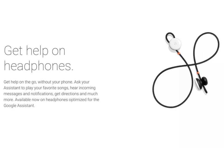 L'assistant de Google est disponible sur ses écouteurs maison, sur Bose, Sony, etc...