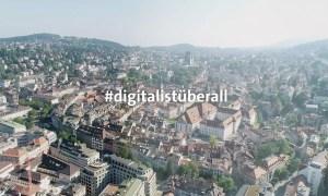 Numérisation: Swisscom propose des «leçons» sur internet