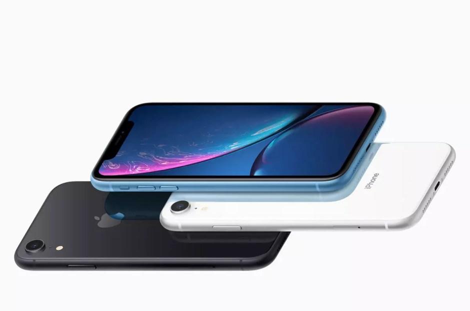 L'iPhone Xr débarque en Suisse le 26 octobre.