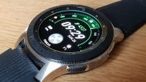 La Samsung Galaxy Watch LTE de 46 mm.
