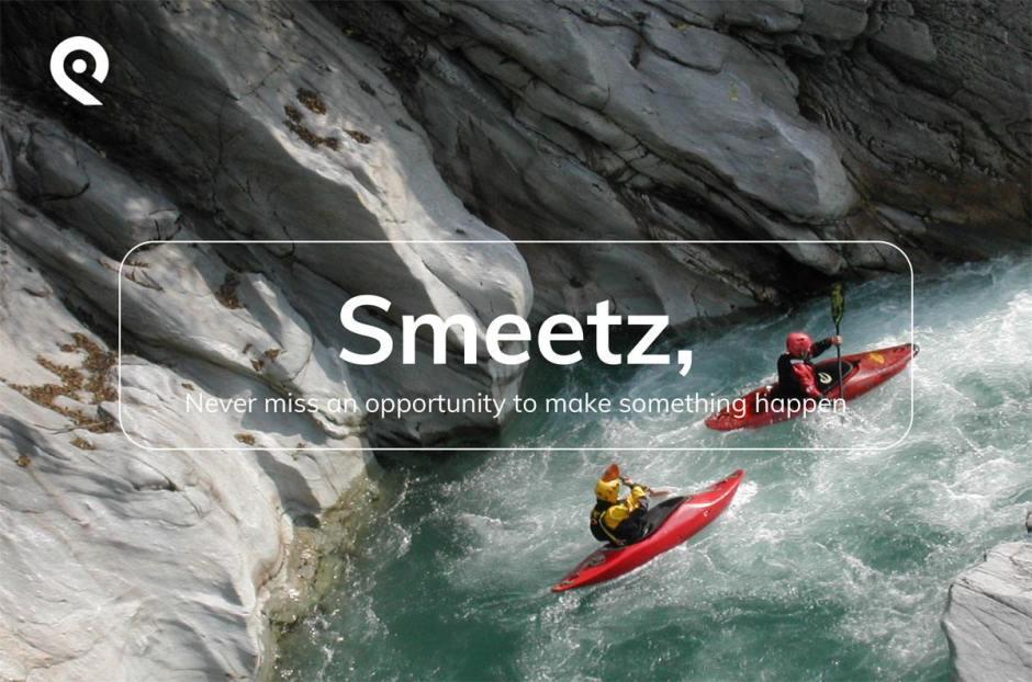 Smeetz.com pour faire le plein d'activités....