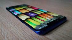 Huawei Mate 20 Pro: un design tout en élégance.