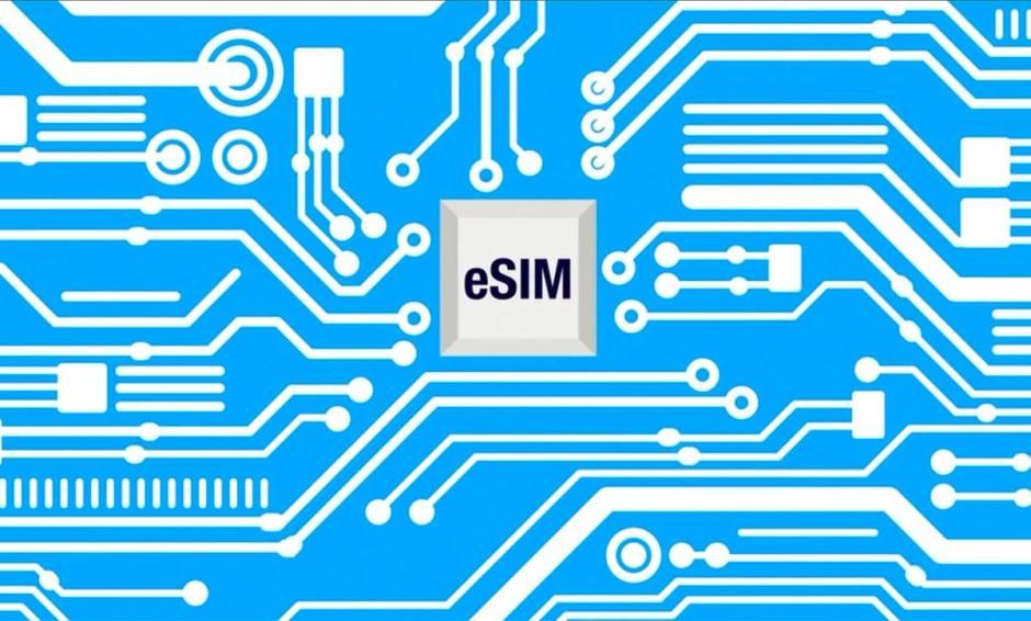 Swisscom en pointe sur le marché des eSIM.