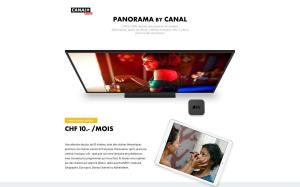 TV: l'app MyCanal à dix francs fait des étincelles sur l'Apple TV 4K!