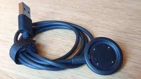 Le câble de chargement de la Polar Vantage V.