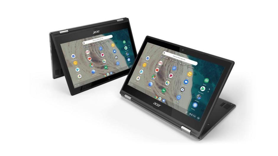 Acer Chromebook Spin 511.