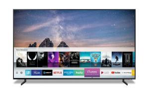 Apple débarque en force sur les TV de LG, Sony et surtout Samsung…