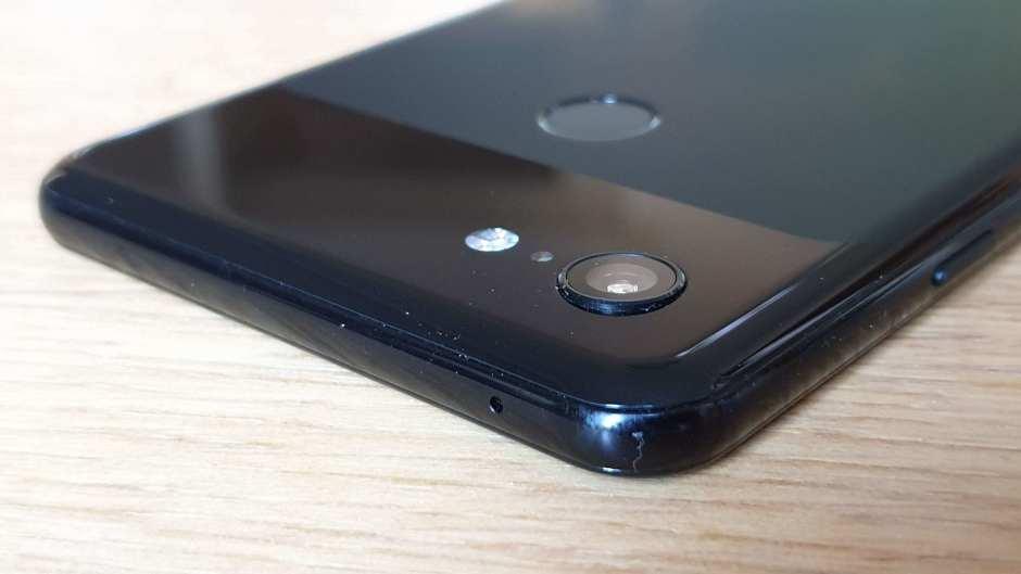 Google Pixel 3 XL: des capteurs photo de pointe.