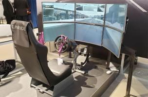 Ericsson expérimente la conduite automatisée DB Schenker. Avec prise de contrôle à distance au besoin.