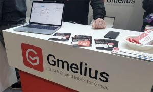 MWC 2019: ces Suisses qui améliorent tous les jours Gmail auprès de 150'000 clients!
