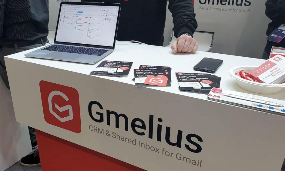 Gmelius: le plugin pour transformer Gmail en CRM...